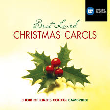 best loved christmas carols by king u0027s college choir cambridge on