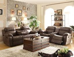 Microfiber Reclining Loveseat With Console 33 Best Reclining Console Sofas Images On Pinterest Living Room