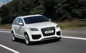 audi q7 w12 audi q7 v12 2010 widescreen car pictures 06 of 30 diesel