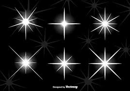 bright star lights christmas bright star lights download free vector art stock graphics images