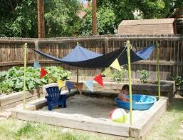 Best  Kid Friendly Backyard Ideas On Pinterest Kids Yard - Small backyard designs on a budget