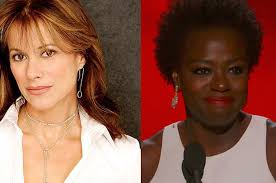 soap opera hairstyles 2015 a soap opera actress tried to hate on viola davis s emmy speech