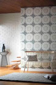 Interior Home Wallpaper 157 Best Wallpapers U0026 Decoration Images On Pinterest Fabric