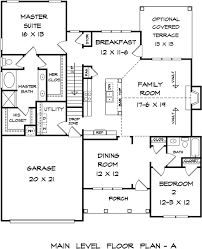 263 best house images on pinterest house floor plans bungalow