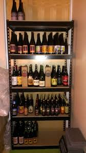 beer cellar thread real cellars closet cellars fridge cellars