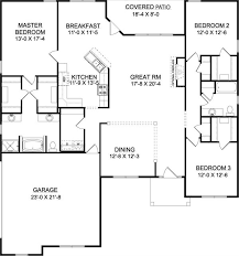 the willowbrook a slab house plan for madison al not perfect
