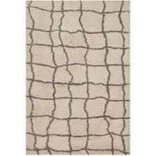 Brown Shag Area Rug by Loloi Tangier Shag Rug Sand U0026 Taupe Tg 02 Shags Area Rugs