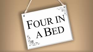 Stay In Bed For 70 Days Four In A Bed Episode Guide All 4