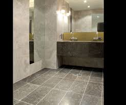Grey Bathroom Tiles Ideas Rousing Ideas For Floating Shelves As Decorate Together With