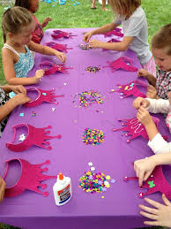 Disney Princess Party Decorations Disney Princess Party All Of The Them Building Our Story