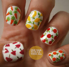 nail it 101 seriously amazing nail art ideas from pinterest