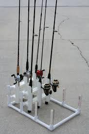 Fishing Rod Storage Cabinet Fishing Rod Storage Introduction Modular Fishing Rod Holder