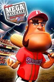 Backyard Baseball Xbox 360 Buy Super Mega Baseball Extra Innings Microsoft Store