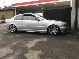 used 2000 bmw e46 3 series 98 06 330ci se for sale in norfolk
