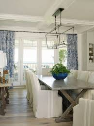 Top  Best Coastal Dining Rooms Ideas On Pinterest Beach - Lights for dining rooms