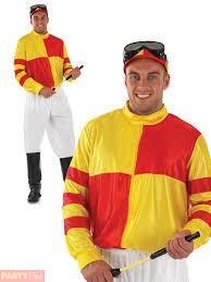 horse jockey halloween costume mens jockey costume male horse rider racing fancy dress