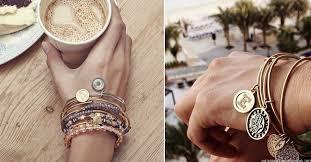 stacking bracelets stacking bracelets from chrysalis sheerluxe