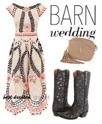 dress for barn wedding rustic or barn wedding theme wedding guest dresses what to wear
