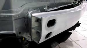 lexus rear bumper lexus secrets can a bumper save a life youtube