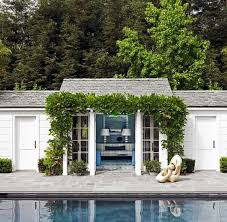 Backyard Pool Houses by 399 Best Pools And Pool Houses Images On Pinterest Pool Houses