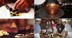 cours de cuisine chef étoilé cours de cuisine château d ancy le franc