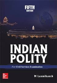 buy indian polity 5th edition book online at low prices in india