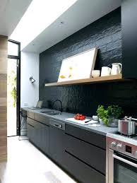 cuisine noir ikea cuisine noir mat awesome cuisine noir mat et bois photos