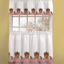 Coffee Themed Kitchen Curtains by Accessories Archaicfair Rooster Kitchen Collection Country Home