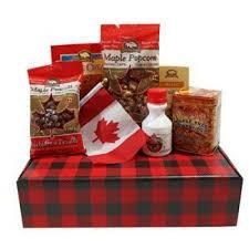 canadian gift baskets canadian gift baskets ontario canada canada usa gift basket store