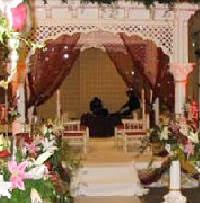 Indian Wedding Mandap Rental Indian Wedding Mandap Rentals Decoration Desiweddings Us