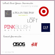 maternity stores what are your favorite maternity stores the small things