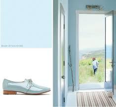 13 best benjamin moore color of the year 2014 breath of fresh air