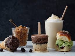 food network thanksgiving desserts food network kitchen foretells the trends to look for in 2017 fn