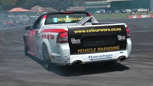 holden car truck sound drift holden drift car driving youtube