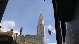 the empire state building vs the sears tower better chicago