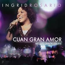 Radio Cristiana Miami Florida En Vivo Ingrid Rosario U2014 Abre Los Cielos U2014 Listen Watch Download And