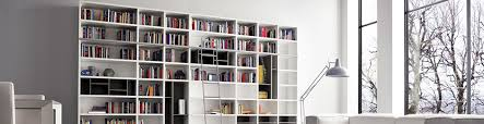 get custom made bookcases and study tables for your home study in