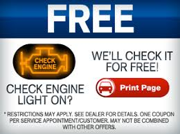 Engine Lights Why Is My Check Engine Light On Davis Gmc Trucks