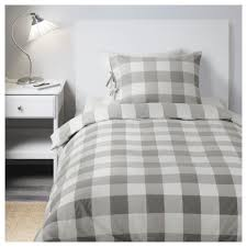 Ikiea by Emmie Ruta Duvet Cover And Pillowcase S Full Queen Double