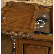 a r t furniture old world bedside chest ar 143148 2606