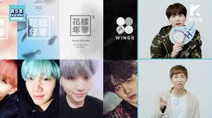 watch bts u0027 suga responds to fan theory about his hair color