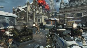 call of duty black ops ii game ps3 playstation