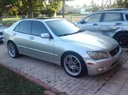 02 lexus is300 ga fs 02 lexus is300 w ls1 6 speed 706 heads arp etc