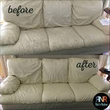 Leather Sofa Discoloration Ivory Vinyl Leather Dye Ivory Furniture Ideas And Paint Furniture
