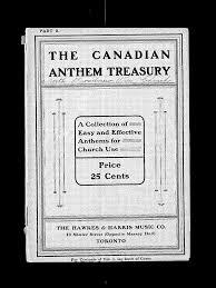 anthem treasures various imslp petrucci music library free