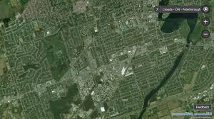 Eastern Canada Map by 3 Million Square Kilometers Of New Imagery In Eastern Canada
