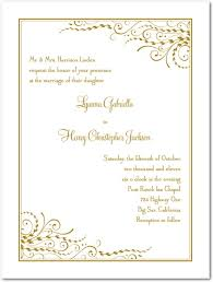 gold wedding invitations 11 stunning gold wedding invites wedding guide