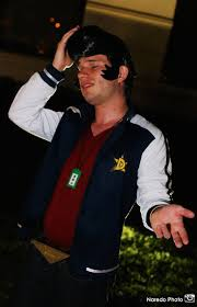 space dandy space dandy cosplay 5 by jurassicjeremy on deviantart