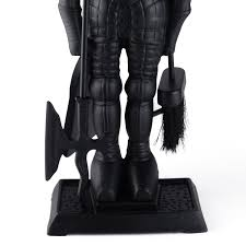 black knight cast iron fireside companion available at this is