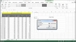 Cost Volume Profit Graph Excel Template How To Do A Profit Volume Graph In Excel Excel